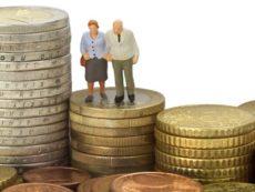 Пенсионные накопления: как люди разных поколений копят на пенсию