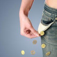 10 финансовых ошибок, которые дорого вам обойдутся