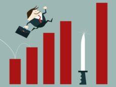 Риски инвестиций: как не разочароваться в фондовом рынке