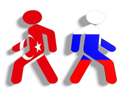 Конфликт турции и россии