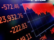 Рецессия: ее значение для экономики и инвестиционной деятельности