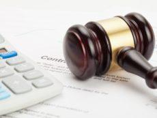 За какие нарушения банк вправе оштрафовать заемщика?