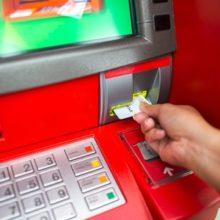 Как безопасно снять деньги в банкомате