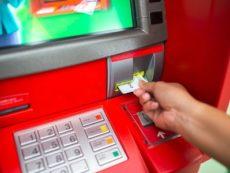 Что делать, если банкомат не выдал деньги?