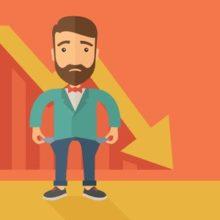 5 финансовых привычек, которые вас разорят