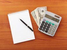 Как планировать бюджет: пять правил