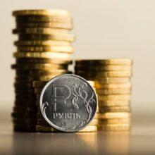 Эксперты: оптимизм в отношении рубля усилился