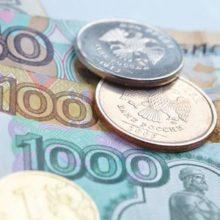 Шансы на коррекционное укрепление рубля сохраняются