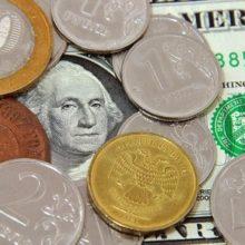 Эксперты сомневаются в способности российской валюты удержаться ниже 70 рублей за доллар