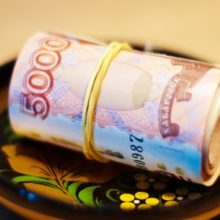 Рубль обновил 7-месячный максимум к западным валютам и имеет отличные шансы для дальнейшего роста