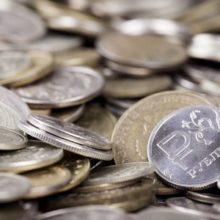 Прогнозы экспертов на оставшиеся дни недели неблагоприятны для рубля