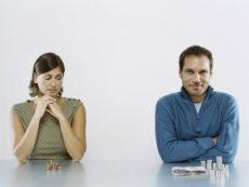 8 финансовых ошибок, способных разрушить отношения