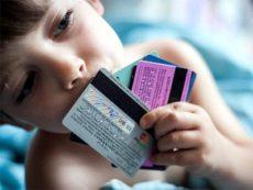 Как ошибки в воспитании детей приводят их к нищете