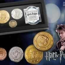 Шесть полезных финансовых уроков от Гарри Поттера