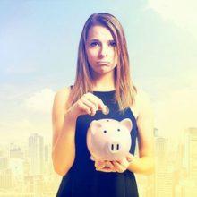 Жизнь в розовых тонах или 5 финансовых ошибок женщин