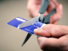 Как поступить, если вы нашли банковскую карту