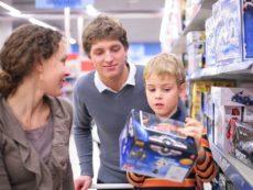 Как воспитать в детях здоровую практичность