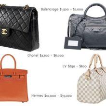 Инвестируем в бренды: как заработать на предметах роскоши
