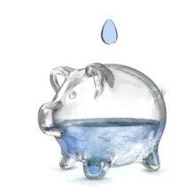Инвестиции в чистую воду