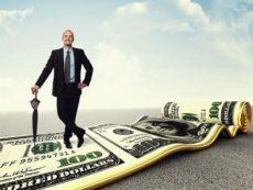 Поступайте, как миллионер – 9 привычек богатых людей