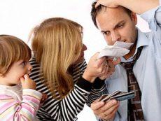 Экономическое насилие в семье: суть проблемы и пути решения