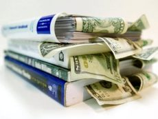10 книг о том, как разбогатеть