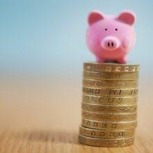 Пять шагов к порядку в личных финансах