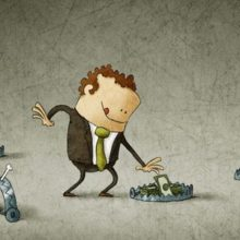 5 причин, которые мешают нам быть богатыми
