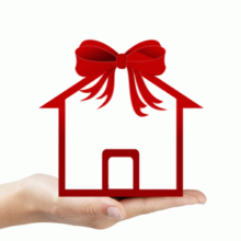 Дарение жилья: как подарить квартиру