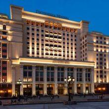 Названа стоимость самой дорогой московской квартиры