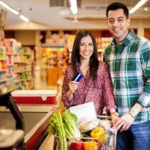Лучшие карты с кэшбэком за покупки в супермаркетах
