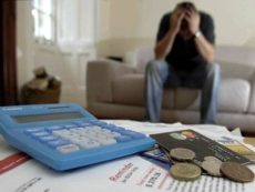 Как разорвать порочный круг новых долгов? Реальный случай и советы эксперта