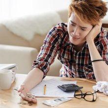 6 типичных ошибок, которые совершают люди в сложной финансовой ситуации