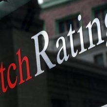 Fitch: санкции США не ударят по ведущим банкам РФ в обозримой перспективе