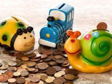 Какие инвестиции помогут собрать деньги на обучение или квартиру ребенку