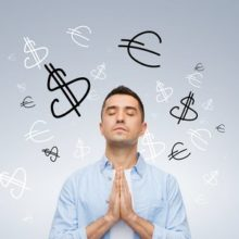 Как всегда быть при деньгах: 9 советов