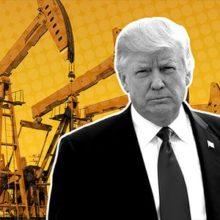 Трамп выступил против ОПЕК: США развязывают нефтяную войну