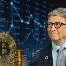 Билл Гейтс раскритиковал биткоин