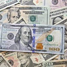 Прогнозы курса доллара на неделю (28 мая — 3 июня 2018)