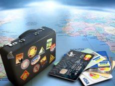 Как не остаться без денег за границей из-за блокировки карты