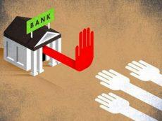 8 причин, из-за которых не дают кредит в банках