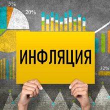 Почему люди не верят официальной инфляции