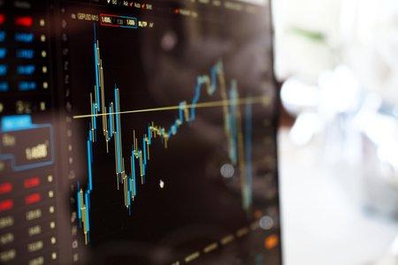 Падение и рост фондового рынка