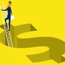 5 признаков, что вы попали в финансовую яму, и советы как из нее выбраться