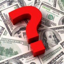 7 финансовых вопросов, на которые вы должны знать ответ