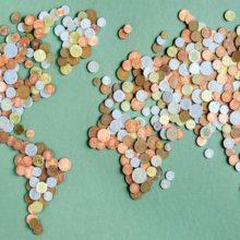 В какие валюты, кроме американского доллара, вложить деньги, чтобы пережить кризис