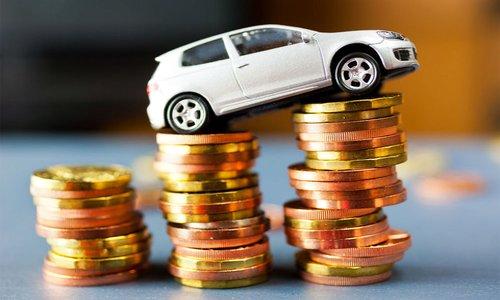 Рост цен на автомобили