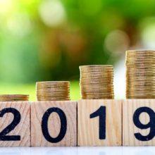 Что нам сулит год Свиньи: во что вложить деньги в 2019 году