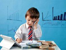 Как научить детей зарабатывать деньги и почему это важно — советы эксперта