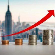 Цены на недвижимость впервые за последние несколько лет пошли в рост